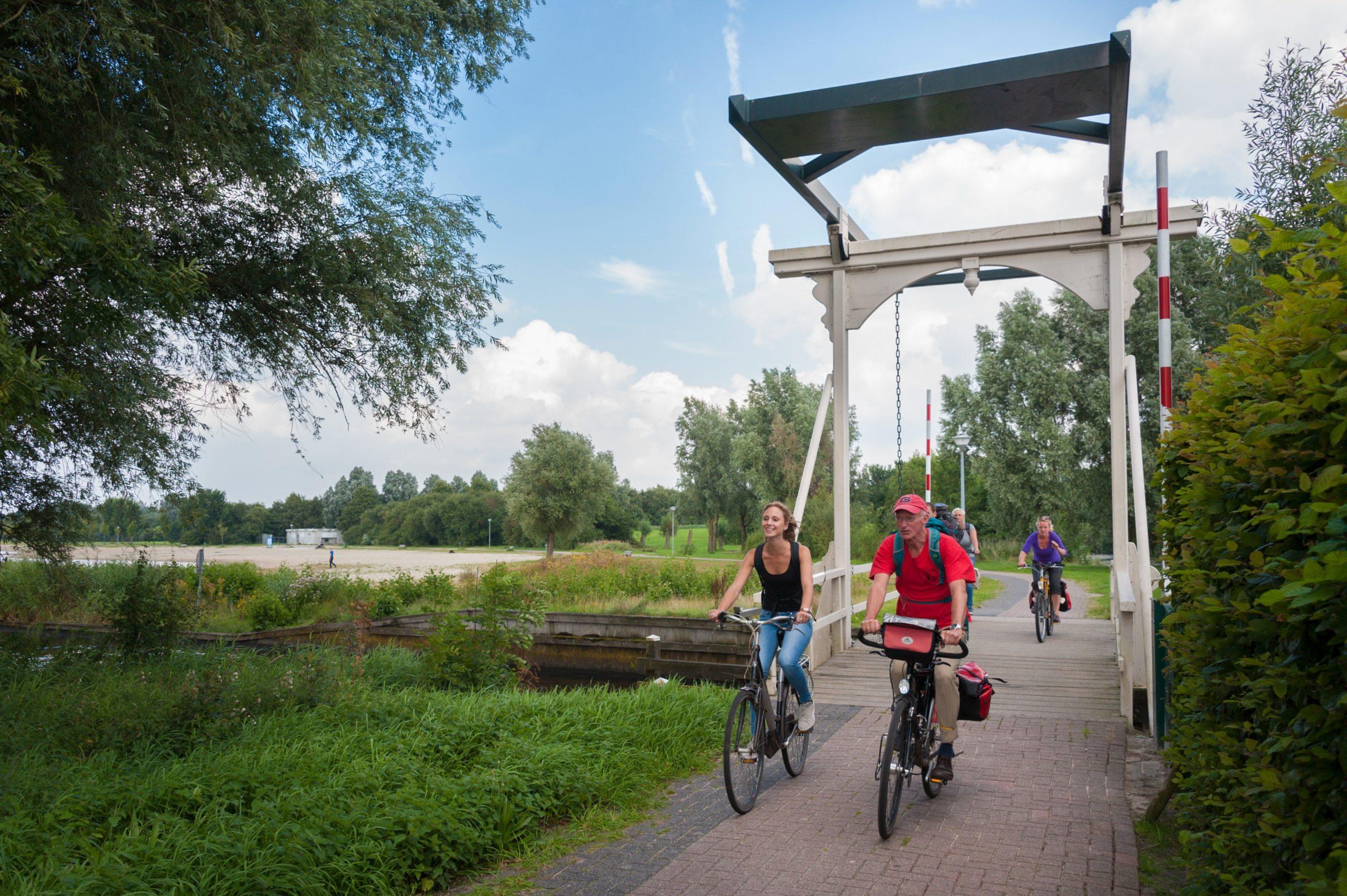 Verken Groningen op de fiets